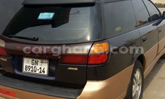 Buy Used Subaru Outback Other Car in Akim Swedru in Eastern