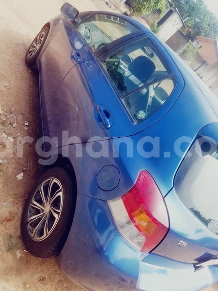 Big with watermark toyota yaris greater accra accra 9021