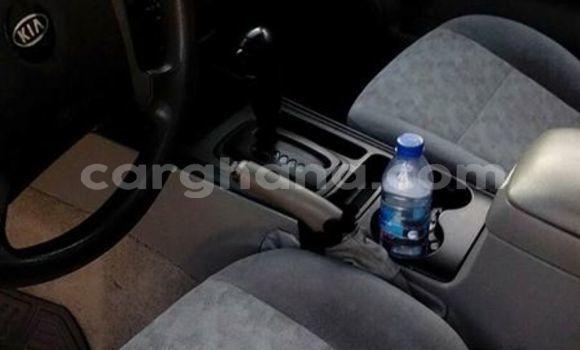 Buy Used Hyundai Santa Fe White Car in Akim Swedru in Eastern
