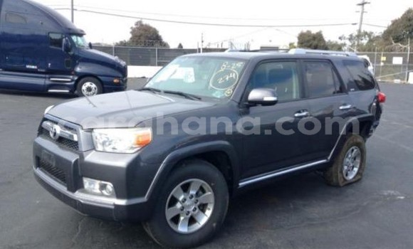 Buy Used Toyota 4Runner Other Car in Accra in Greater Accra