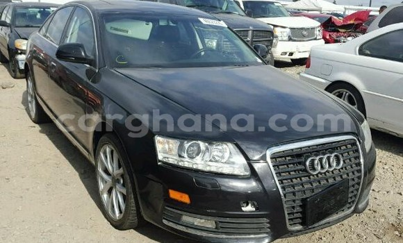 Buy Used Audi A4 Other Car in Abokobi in Greater Accra