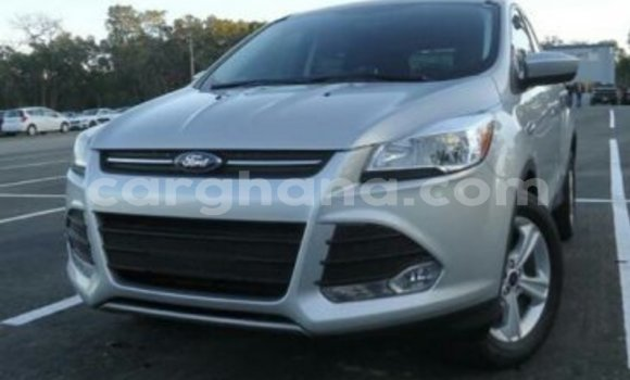 Buy Used Ford Escape White Car in Akim Swedru in Eastern