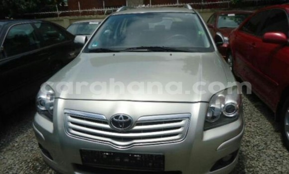 Buy Used Toyota Camry Other Car in Accra in Greater Accra