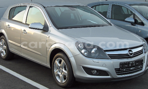 Buy Used Opel Astra Other Car in Accra in Greater Accra