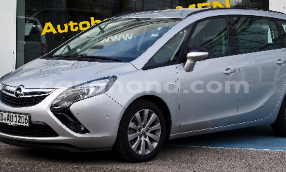 Buy Used Opel Zafira Other Car in Accra in Greater Accra