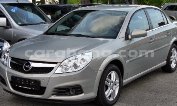 Buy Used Opel Vectra Other Car in Accra in Greater Accra