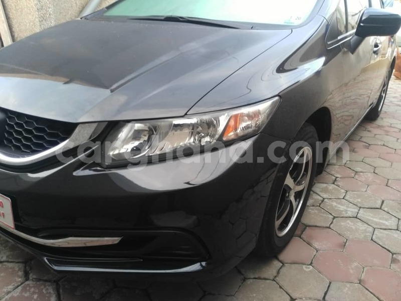 Big with watermark honda civic greater accra accra 9173