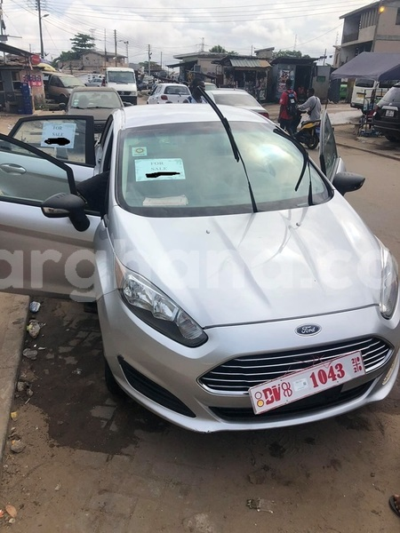 Big with watermark ford fiesta greater accra accra 9205