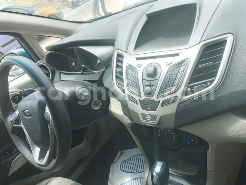 Big with watermark ford fiesta greater accra accra 9217