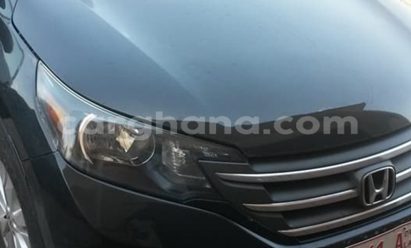 Buy Used Honda CR-V Other Car in Sunyani Municipal in Brong-Ahafo