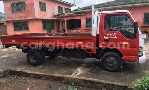 Buy Used Isuzu NPR Other Truck in Accra in Greater Accra