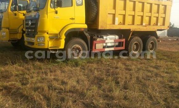 Buy Used Hohan Sinotruck Other Truck in Accra in Greater Accra