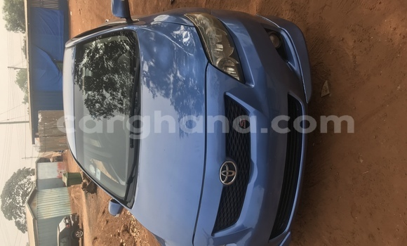 Buy Used Toyota Corolla Blue Car in Tamale in Northern