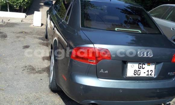 Buy Used Audi A4 Other Car in Accra in Greater Accra