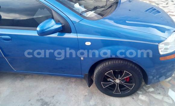 Buy Used Chevrolet Caprice Blue Car in Accra in Greater Accra