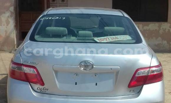 Buy Used Toyota Camry Silver Car in Nungua in Greater Accra