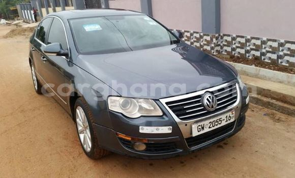 Buy Used Volkswagen Passat Other Car in Accra in Greater Accra