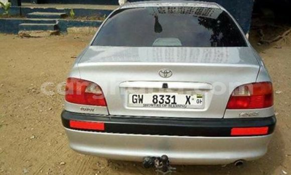 Buy Used Toyota Avensis Silver Car in Accra in Greater Accra