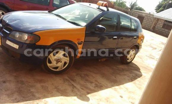 Sayi Na hannu Nissan Almera Sauran Mota in Accra a Greater Accra