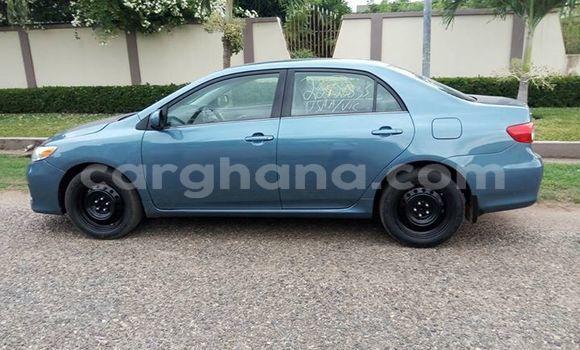Sayi Na hannu Toyota Corolla Sauran Mota in Tema a Greater Accra