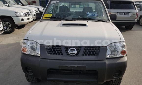Buy New Nissan Hardbody White Car in Accra in Greater Accra