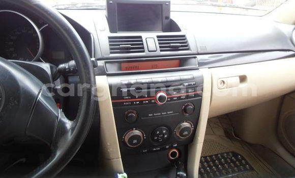 Buy Used Mazda Mazda 3 Black Car in Accra in Greater Accra
