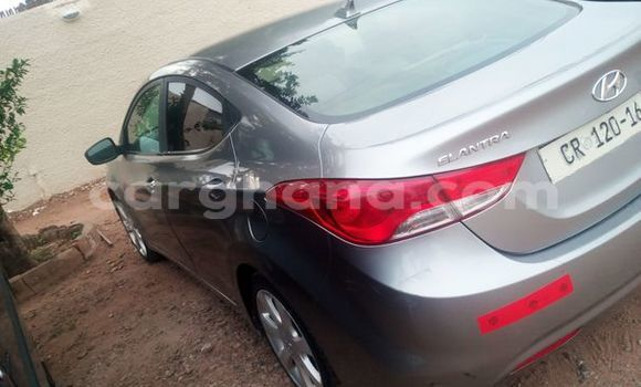 Buy Used Hyundai Elantra Other Car in Accra in Greater Accra