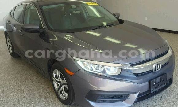 Buy Used Honda Civic Other Car in Accra in Greater Accra