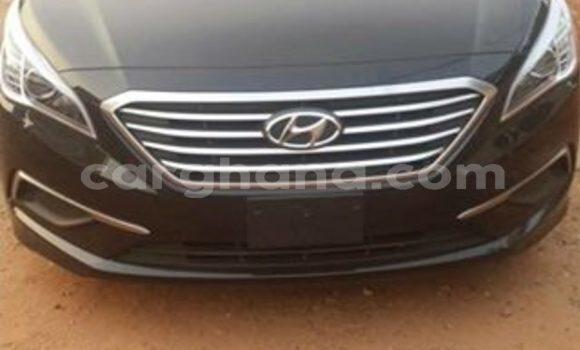 Buy Used Hyundai Sonata Black Car in Accra in Greater Accra