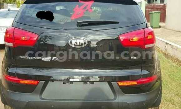 Buy Used Kia Sportage Other Car in Accra in Greater Accra