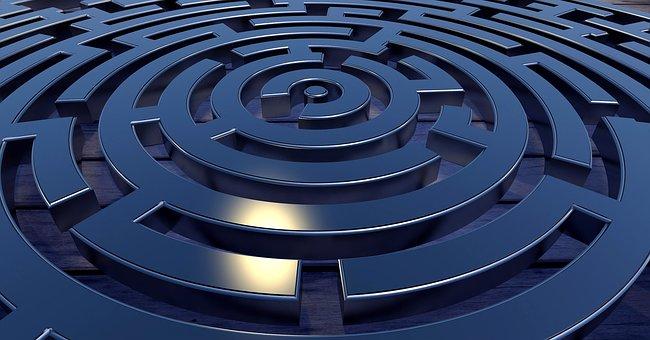 Labyrinth 2037286 340