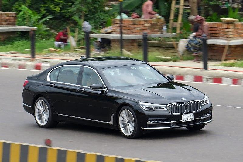 800px bmw 730li bangladesh
