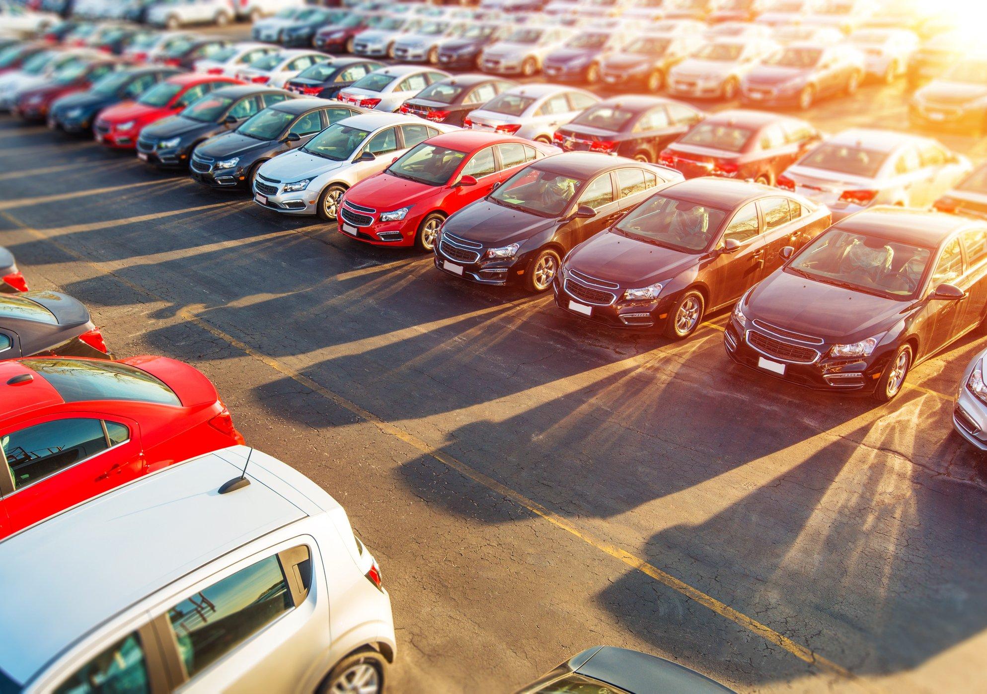 Car sales ghana
