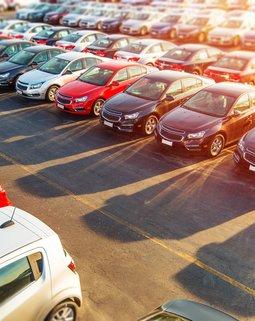 Thumb car sales ghana